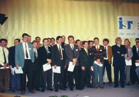 1995 Promotion Antoine GUICHARD