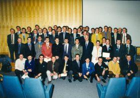 1998 Promotion Bruno LACROIX