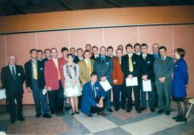 1999 Promotion Elizabeth DUCOTTET