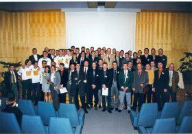 2000 Promotion Alain MERIEUX