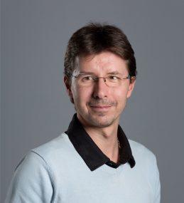 Balouzet Michel