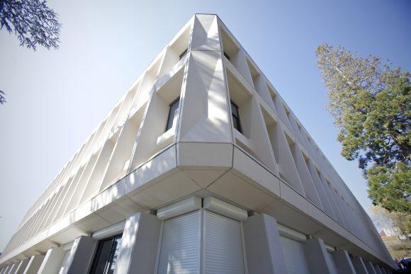 Campus Fraissinette