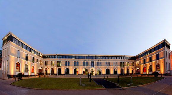 Campus Industriel