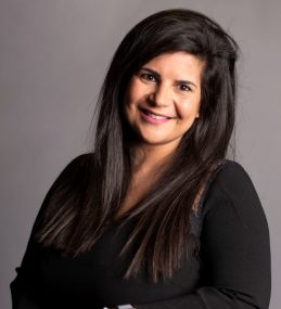 Rita Saliba - Chargée de recrutement Formation Continue ISTP